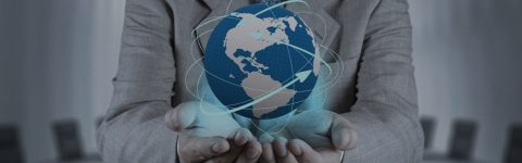 THE WHOLE WORLD WITHIN THE REACH OF YOUR BUSINESS