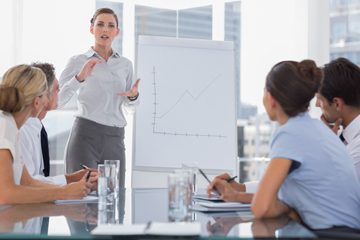 Training courses for firms