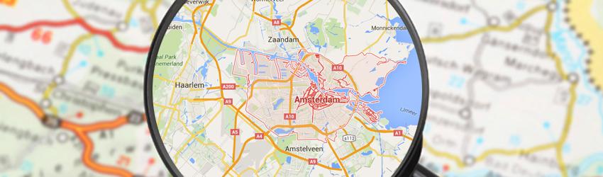 Windykacja Holandia