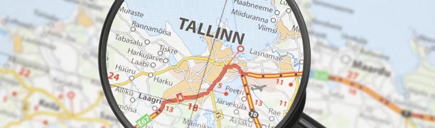 windykacja estonia