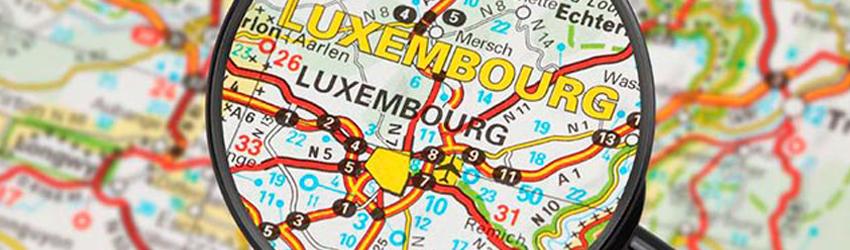Windykacja Luksemburg
